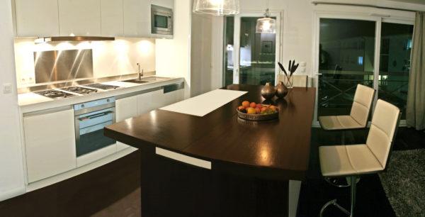 Appartement de Concise à Thonon-les-Bains